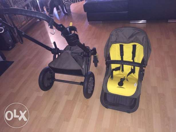 Cameleon3 by Diesel Special Edition Stroller