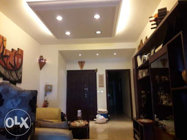 Apartment for sale in Mar Roukoz Dekweneh المرفأ -  4