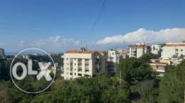 Appartment for sale in deek al mehdi - champville