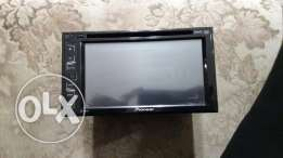 4 sale pioneer dvd aux usb touch screen