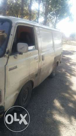 Toyata hiace for sale