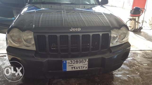 Grand Cherokee as new for sale