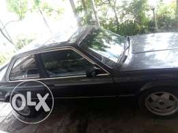 BMW E30 coupe for Sale