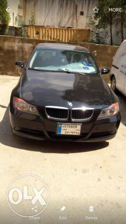 Need cash now clean 323 Bmw أشرفية -  2
