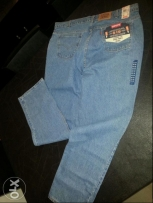 jeans Levi's original new big size not used