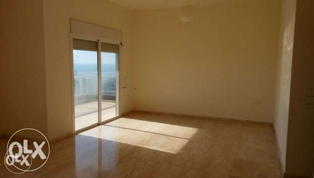 Final Price Apt (184 m) + Garden (160 m) for 265.000$ in kfaryasine