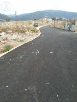 Land for sale ial zgharta