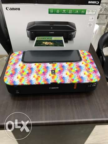 special printer for food printing