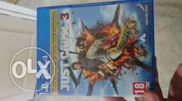 Just cause 3 ps4 for sale