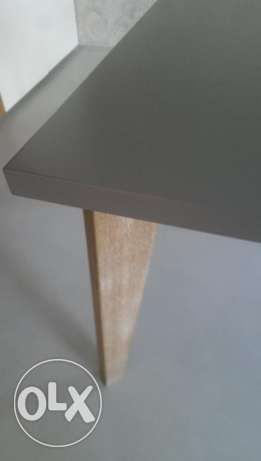Modern Dining Table المرفأ -  4
