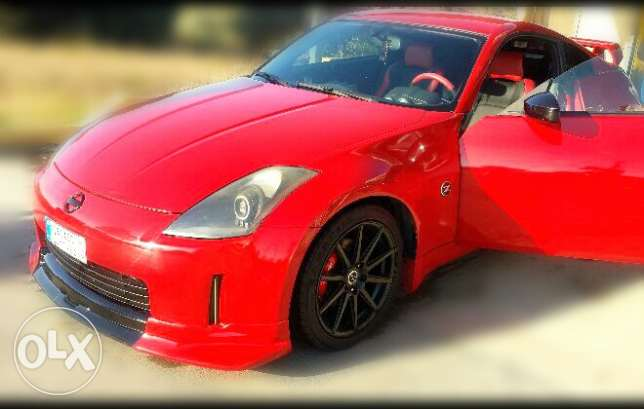 Nissan 350z for sell