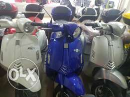 Electric scooter BOSCH Lithium battery125$بالشهر