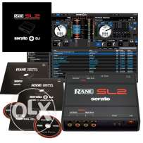 serato sl2 with all staff for sale