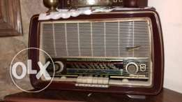 old radio for sale