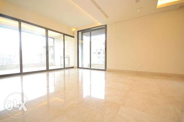 New Apartment Achrafieh 3 master bedrooms + 2 parkings أشرفية -  3