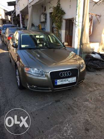 Audi for sale very clean بعبدا -  4