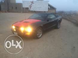 Ford mustang v6 look gt 2006