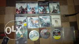Ps3 games for sale 20$ each