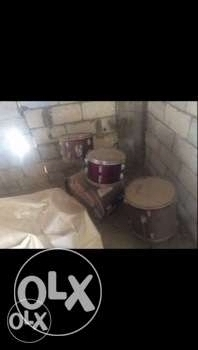 drums for sale زغرتا -  2