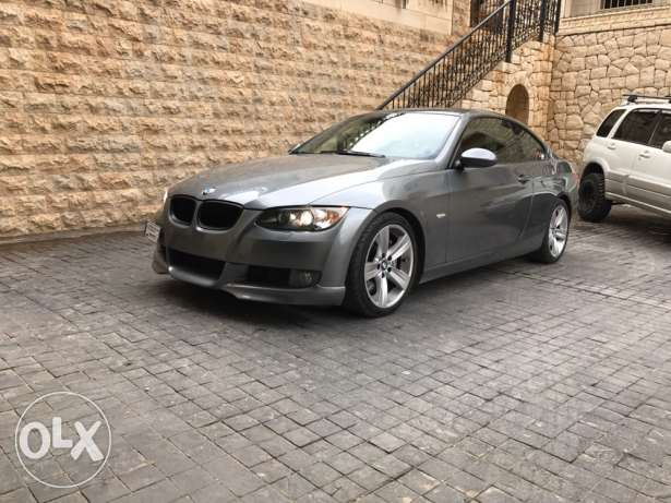 BMW 335i coupe in mint conditions