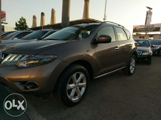 New Nissan murano 20000 km technology rymco 1 owner showroom condition