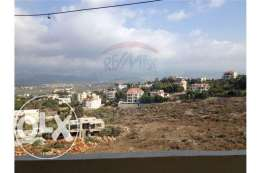 Mountain View apartment for rent in Nakhle, koura