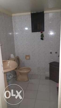 Apartment for rent garzuz amshit 130m2*