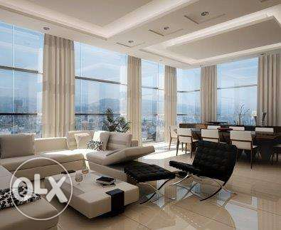 AP1623: 173 SQM Apartment for Sale in Sioufi, Beirut
