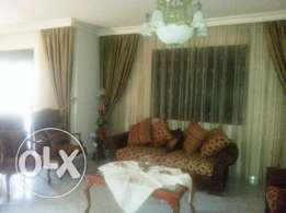 Apartment for sale in Zouk Mikeal
