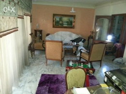 Furnished Apartment For Rent Located Aoukar