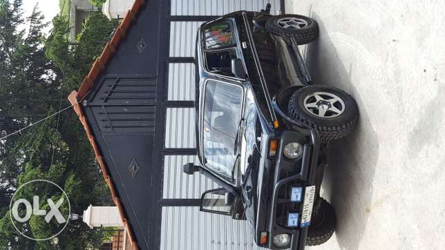 Clean Lada, new parts installed, good price