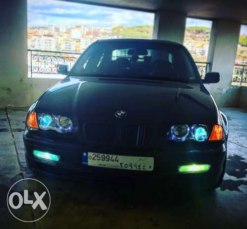Bmw e46 clean car only serious buyers