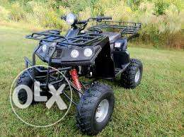 Atv 150 cc For Sale.