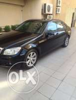 Mercedes-Benz C Class - 2009 Mercedes -Excellent condition