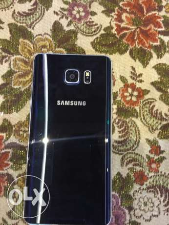 Samsung galaxy note 5 excelent condition like new سامسونج نوت 5