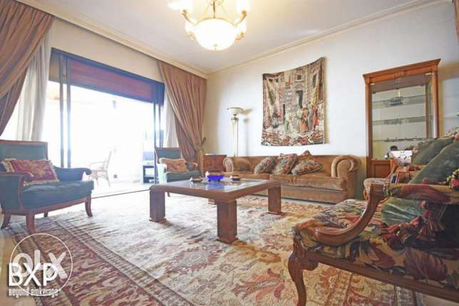 280 SQM Apartment for Rent in Beirut, Tallet Al Khayyat AP5414 فردان -  2