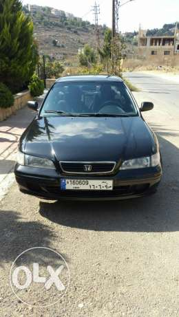 Honda Accord 1997 حارة صيدا -  3