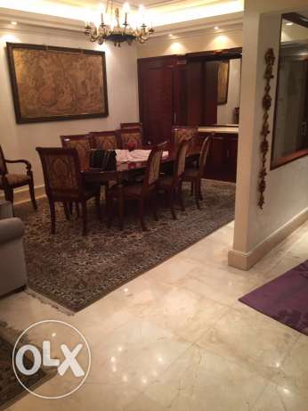 Furnished apartment for sale in Bir Hassan غبيري -  2