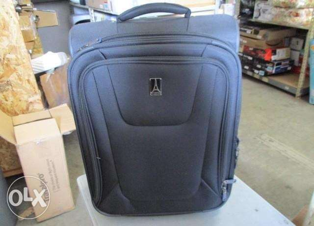 "Travelpro Luggage Expandable (21"")"