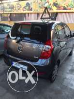 hyundai i10 glx 2013 clean no accident one owner service at componey