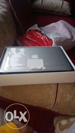 Apple mac brand new
