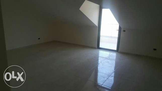 Appartment in Mazraat Yachouh بيت الشعار -  4