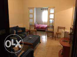 Furnished Studio for rent in Sioufi Achrafieh