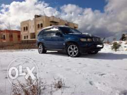 Bmw X5 for sale of trade negotiable price