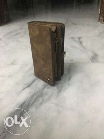 iPhone 6/6s Cover/wallet-Genuine Leather-Shipped from Europe سوديكو -  1