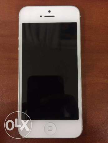 iphone 5 32gb without accessories