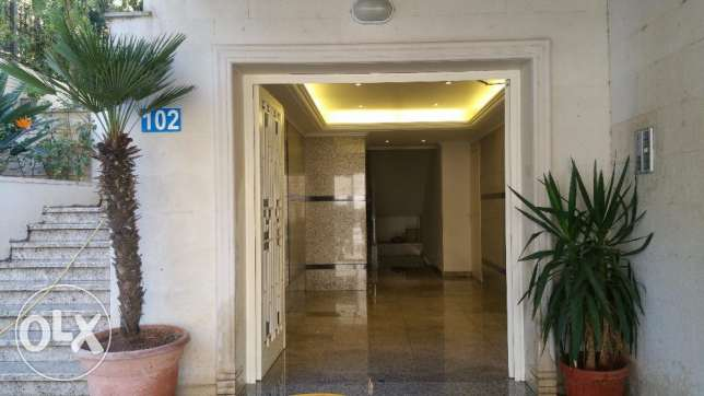 Spacious Luxurious Apartment with Big Garden in Ain Saadeh بيت مري -  4