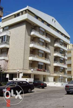 Very nice apartment for rent in AJALTOUN!