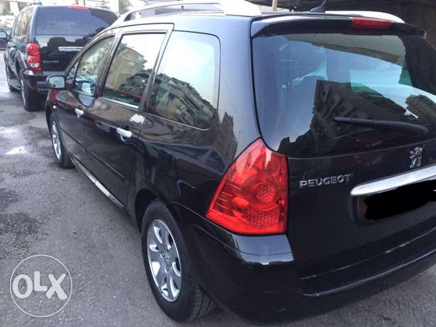 2006 peugeot 307 sw station zero down payment 150$/month