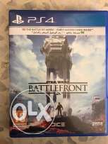 PS4-Star Wars Battlefront